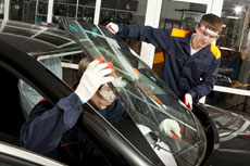 Auto Glass, Windshield Replacement