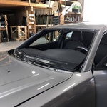 2014 Dodge Charger new Windshield